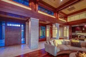 Interior | Simpson Construction
