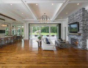 Bluffton Interior Design | Simpson Construction