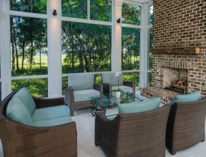 Bluffton Design | Simpson Construction