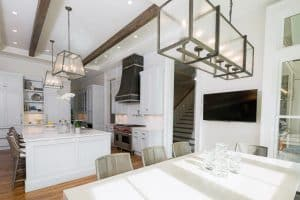 Dining Room Design | Simpson Construction