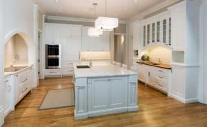 Kitchen Design | Bluffton Construction Company