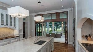 Kitchen Design | Simpson Construction