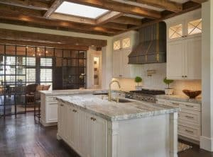 Marble Countertops | Simpson Construction