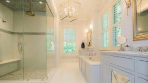 Bath Redesign | Simpson Construction