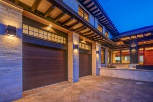 Garage Design | Simpson Construction