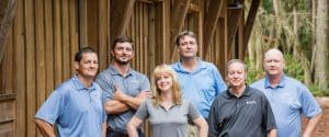 Our Team Of Construction Professionals | Simpson Construction