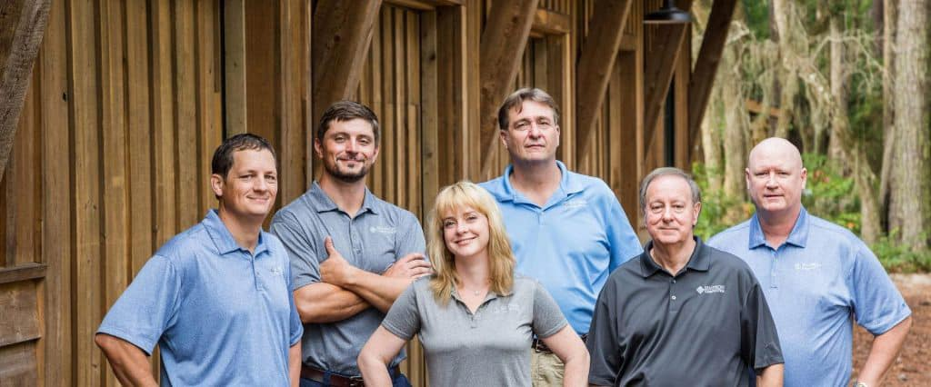 Our Team Of Construction Professionals   Simpson Construction